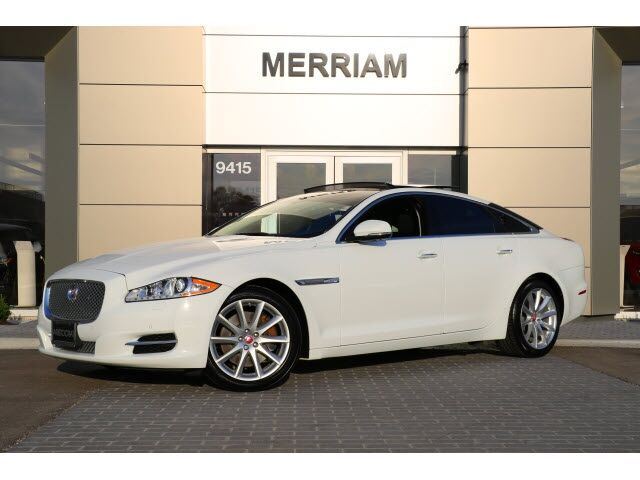 2014 Jaguar XJ  Kansas City KS