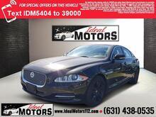 2014_Jaguar_XJ_4dr Sdn XJL Portfolio AWD_ Medford NY