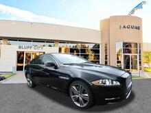 2014_Jaguar_XJ_Supercharged_ Memphis TN