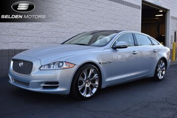 2014_Jaguar_XJ_XJL Portfolio_ Willow Grove PA
