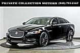 2014 Jaguar XJ XJL Supercharged Costa Mesa CA