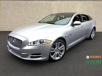 2014 Jaguar XJL Portfolio - All Wheel Drive