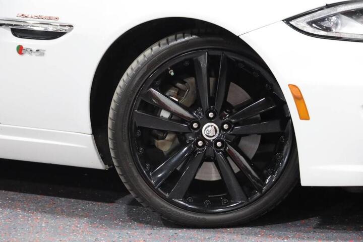 2014 Jaguar XK 2dr Coupe Chicago IL