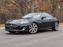 2014_Jaguar_XK_Base_ Cary NC