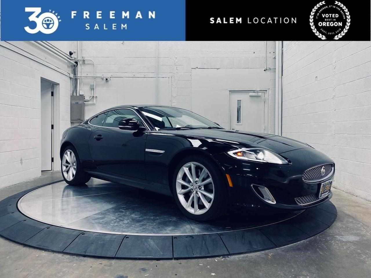 2014 Jaguar XK Touring Salem OR