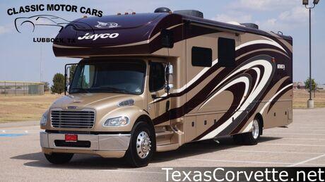 2014 Jayco SENECA SUPER C  Lubbock TX