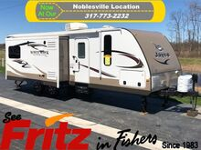 2014_Jayco_White Hawk Ultra Lite 29 REKS_Summit Edition_ Fishers IN