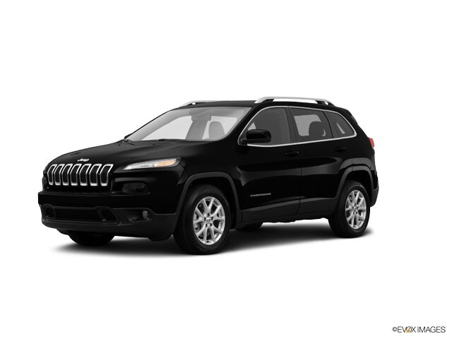 2014 Jeep Cherokee  Portsmouth NH