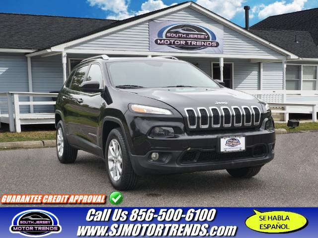 2014 Jeep Cherokee Vineland NJ