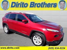 2014_Jeep_Cherokee 4WD 4dr Latitude_Latitude_ Walnut Creek CA