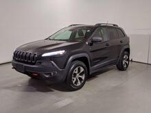 2014_Jeep_Cherokee_4WD 4dr Trailhawk_ Raleigh NC