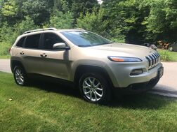 2014_Jeep_Cherokee_Altitude_ Cleveland OH