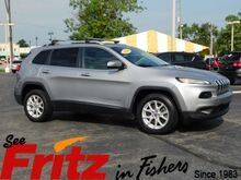2014_Jeep_Cherokee_Altitude_ Fishers IN