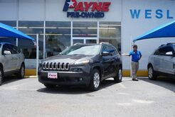 2014_Jeep_Cherokee_Altitude_ Mission TX