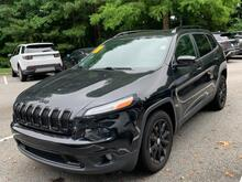 2014_Jeep_Cherokee_FWD 4dr Altitude_ Cary NC