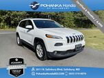 2014 Jeep Cherokee Latitude 4WD ** Certified 6 Month / 6,000 **