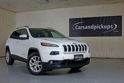 2014_Jeep_Cherokee_Latitude_ Dallas TX