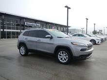 2014_Jeep_Cherokee_Latitude_ South Mississippi MS