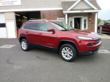2014_Jeep_Cherokee_Latitude_ East Windsor CT