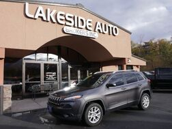 2014_Jeep_Cherokee_Latitude FWD_ Colorado Springs CO