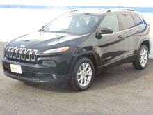 2014_Jeep_Cherokee_Latitude FWD_ Dallas TX