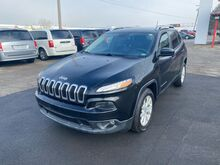 2014_Jeep_Cherokee_Latitude FWD_ Kansas City MO