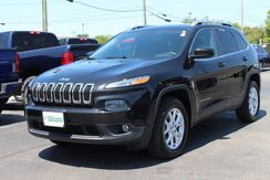 2014_Jeep_Cherokee_Latitude_ Fort Wayne Auburn and Kendallville IN