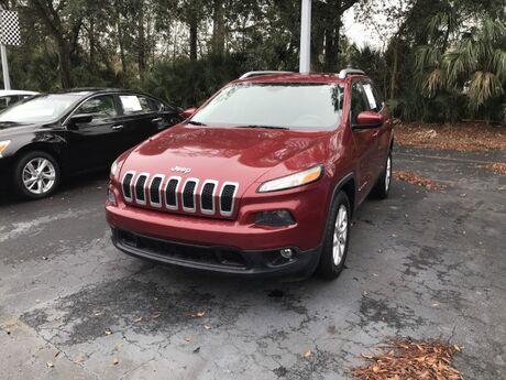2014 Jeep Cherokee Latitude Gainesville FL