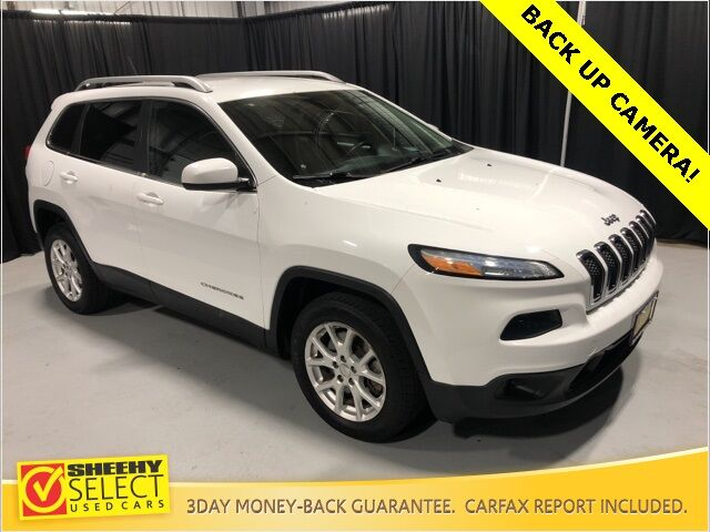 2014 Jeep Cherokee Latitude Glen Burnie MD