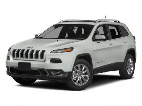 2014 Jeep Cherokee Latitude Grand Junction CO