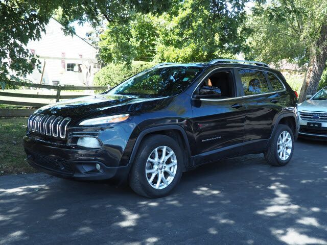 2014 Jeep Cherokee Latitude Indianapolis IN