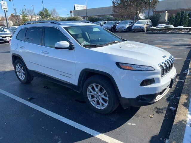 2014 Jeep Cherokee Latitude Lexington KY