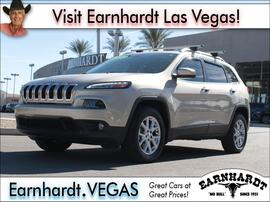 2014_Jeep_Cherokee_Latitude_ Phoenix AZ