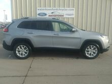 2014_Jeep_Cherokee_Latitude_ Watertown SD