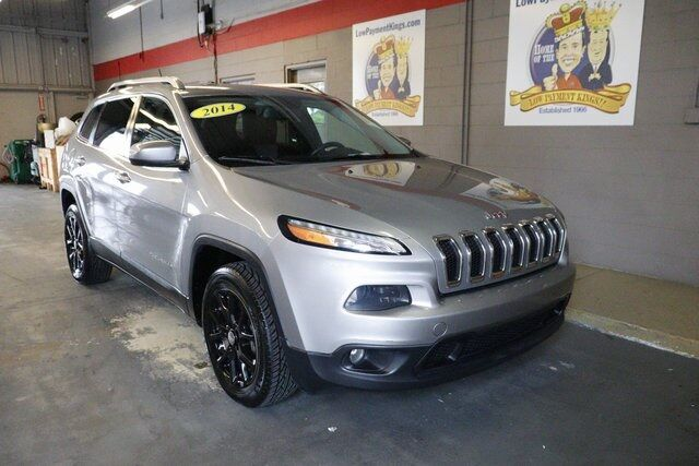 2014 Jeep Cherokee Latitude Winter Haven FL