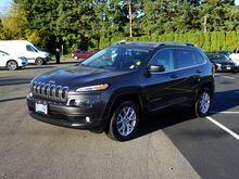 2014_Jeep_Cherokee_Latitude_ Salem OR
