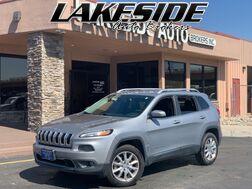 2014_Jeep_Cherokee_Limited 4WD_ Colorado Springs CO