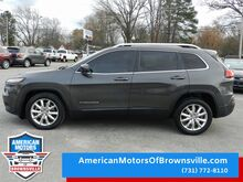 2014_Jeep_Cherokee_Limited_ Brownsville TN