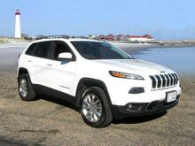 2014_Jeep_Cherokee_Limited_ South Jersey NJ
