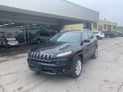 2014_Jeep_Cherokee_Limited_ Cleveland OH
