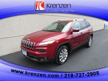 2014_Jeep_Cherokee_Limited_ Duluth MN