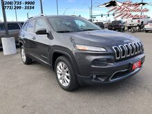 2014_Jeep_Cherokee_Limited_ Elko NV