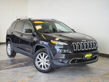 2014_Jeep_Cherokee_Limited_ Epping NH