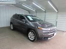 2014_Jeep_Cherokee_Limited FWD_ Dallas TX