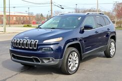 2014_Jeep_Cherokee_Limited_ Fort Wayne Auburn and Kendallville IN