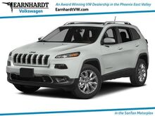 2014_Jeep_Cherokee_Limited_ Gilbert AZ