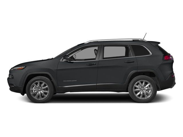 2014 Jeep Cherokee Limited Green Bay WI