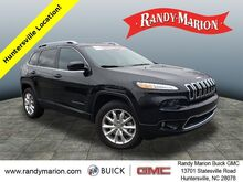 2014_Jeep_Cherokee_Limited_ Hickory NC