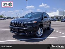 2014_Jeep_Cherokee_Limited_ Naperville IL