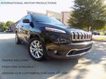 2014 Jeep Cherokee Limited **ONE OWNER**
